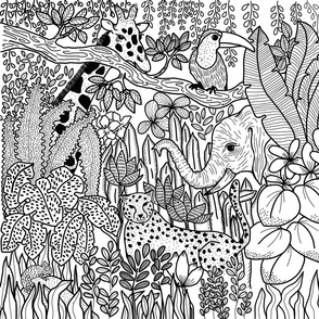 Jungle_Coloring_Book