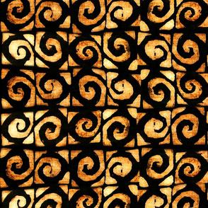 Koru Black Gold 150