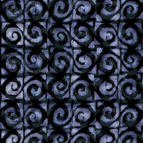 Koru Black Gray 150