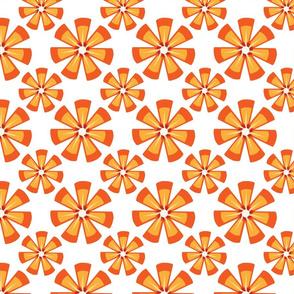 Orange Slice Petals
