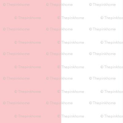 Large Light Pink Stripes