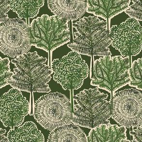Tree Land