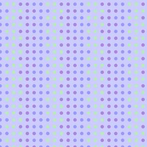 Dots_purple_blue_green_light