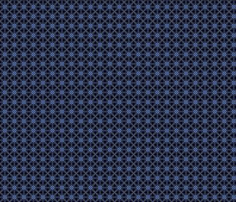 Broken_Starburst fabric by barbt on Spoonflower - custom fabric