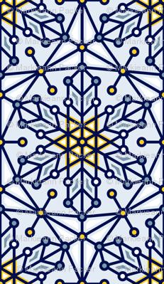 Geometric Winter