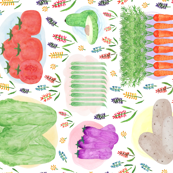 vegetables-watercolor