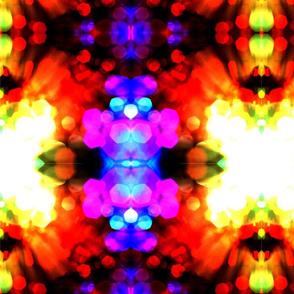 Expolsive Rainbow