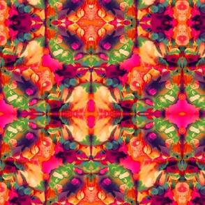 Wild  Kaleidoscope