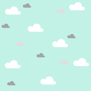 Clouds mint