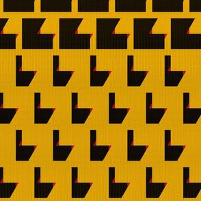 Child of Art (Yellow)