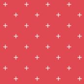 cayenne cross plus // pantone color of the month april