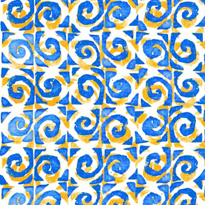 Koru Blue Gold 150
