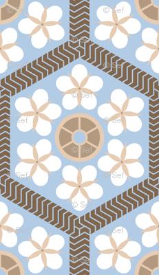 cotton : farm to tea-towel 1