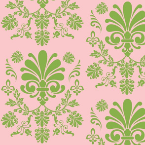 Essence 10- greenery  petal