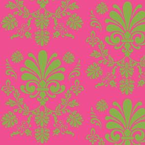 Essence 10- greenery  berry