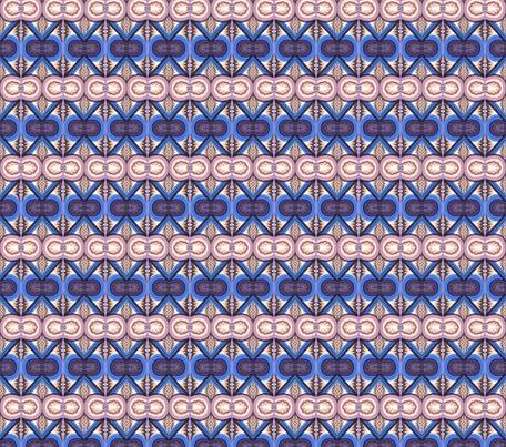 moyen age 236 fabric by hypersphere on Spoonflower - custom fabric
