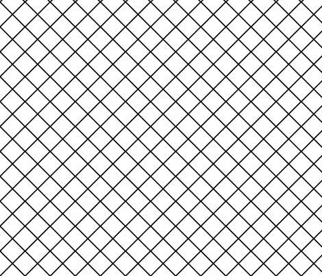 Major_diamond_white fabric by blayney-paul on Spoonflower - custom fabric