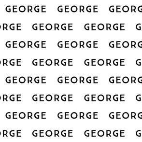george fabric