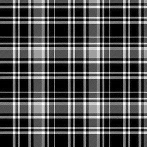Drummond grey tartan, Clans Originaux