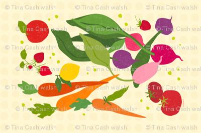 Fruity_vege_farm_tea_towel-01