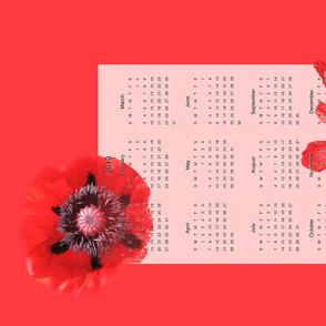 Poppy 2019