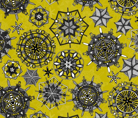 Rmandala_snowflakes_chartreuse_st_sf_140008000_16102017_shop_preview