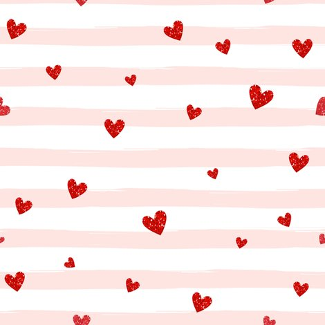 Rred_confetti_hearts_on_blush_stripes_shop_preview