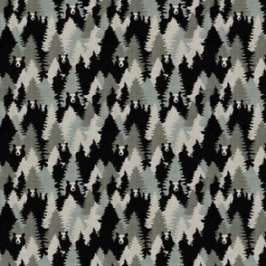 Bear Texture small