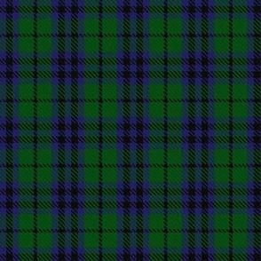 Clan Austin Tartan // Small