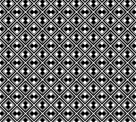 large_diamond_black_black_small fabric by blayney-paul on Spoonflower - custom fabric