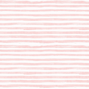 Inky Lines - Blush