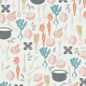 Farm To Fork Pattern