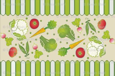 Veggie-licious_Tea_Towel