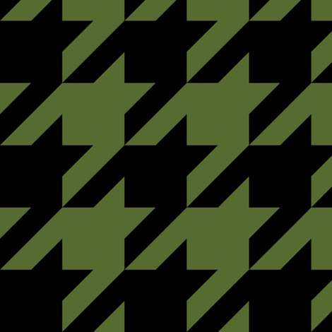Rthree_inch_black_houndstooth_olive_green_shop_preview