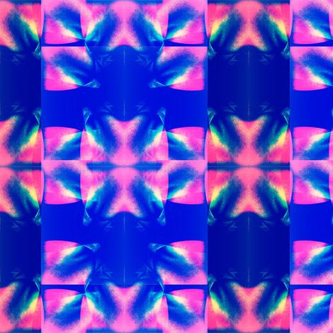 Rainbow Drops fabric by coastrockworkshop on Spoonflower - custom fabric