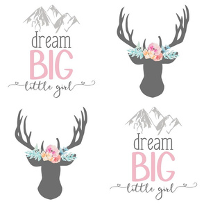 DreamBigDeer 9Inc