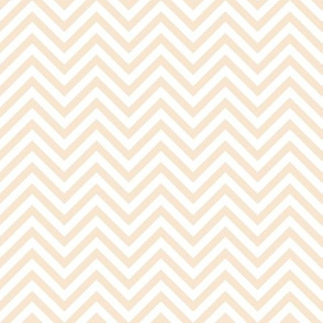 Wedding yellow chevron