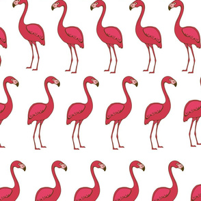 Flamingo_pattern-03