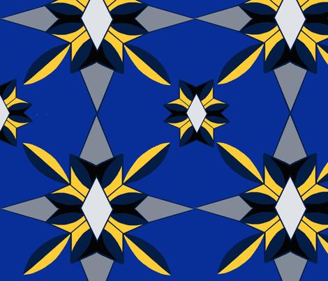 Winter_wonderland fabric by rakhee_gupta on Spoonflower - custom fabric