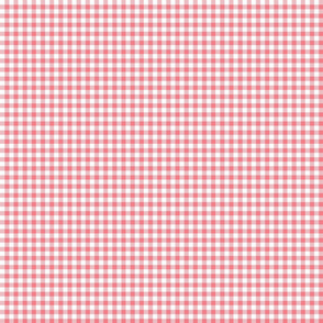 Tea Time Gingham