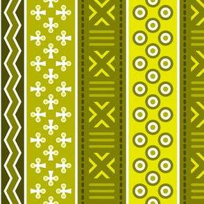 06899261 : mudcloth : olive
