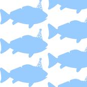 funfetti fish