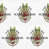 Schrute Farms Logo
