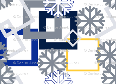 snowflake_modern