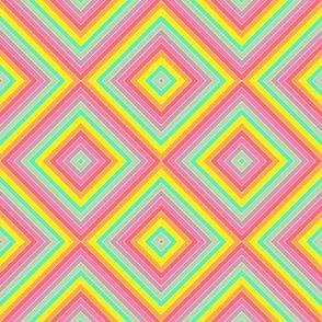 colorful prints