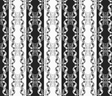 Fractal 344 fabric by anneostroff on Spoonflower - custom fabric