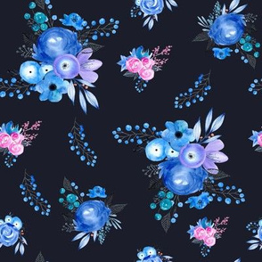 pretty_floral_in_black_berry