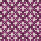 Mod purple circles