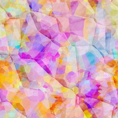 microscopic pixie dust
