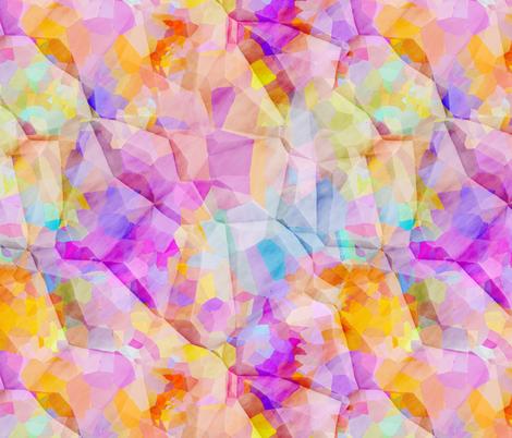 microscopic pixie dust fabric by keweenawchris on Spoonflower - custom fabric